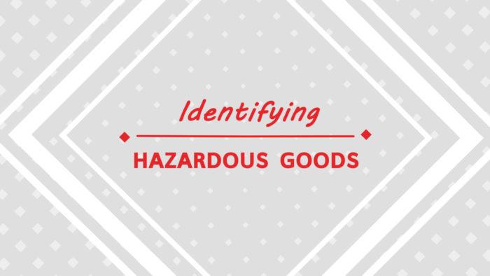 GHS labels - explainer video