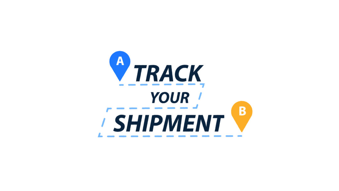 Track your parcel delivery shipment